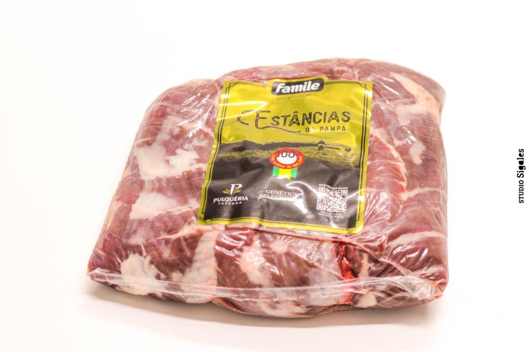 838 - ESTÂNCIAS DO PAMPA - O melhor da Carne Gaúcha / Pelotas-RS